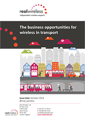 The business opportunities for wireless in transport